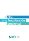 Vista preliminar de documento El nuevo ABC de la fiscalización ambiental