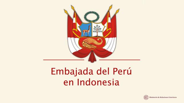 Sensible Fallecimiento del Embajador Julio Cárdenas Velarde