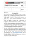 Vista preliminar de documento Anti-Bribery Policy of the Center of Public Procurement - PERÚ COMPRAS