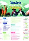 Vista preliminar de documento Calendario Ambiental Peruano 2021