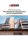 Vista preliminar de documento Informe de avance del Plan Nacional de Infraestructura para la Competitividad