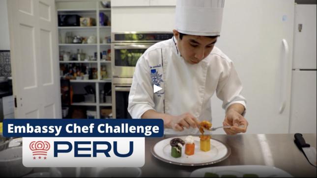 Gastronomía Peruana obtiene reconocimiento en EEUU