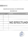 Vista preliminar de documento INF-PAC-Plan Anual de Contrataciones enero 2021