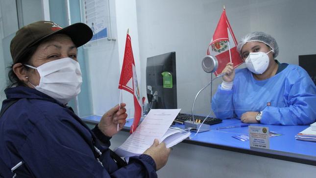 SaludPol logra certificación de nuevos procesos