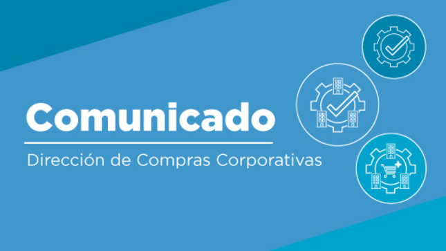 """Indagación de mercado de la Compra Corporativa Facultativa """"Servicio de Vigilancia"""""""