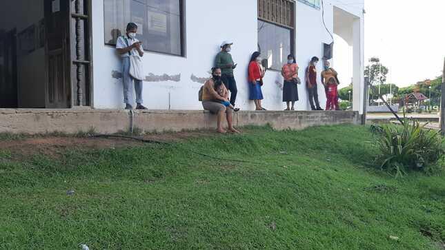 RENIEC reabre punto de atención en Puerto Inca - Huánuco