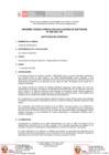 Vista preliminar de documento Informe Técnico Previo de Evaluación de Software N° 002-2021