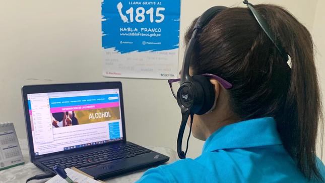 Habla Franco brinda recomendaciones para un mejor uso de medios tecnológicos en los adolescentes