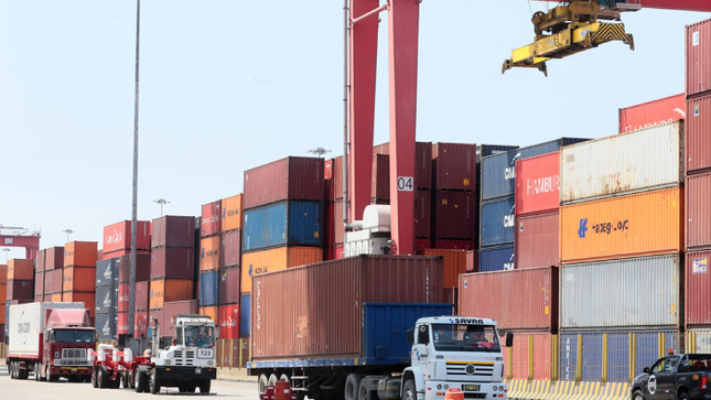 Comisión multisectorial dispone la no aplicación de la medida de salvaguardia provisional sobre las importaciones de confecciones