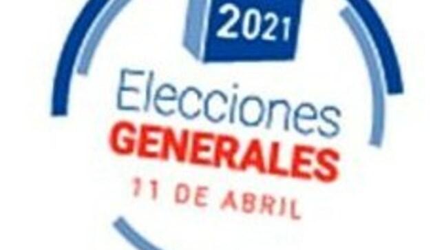 Convocatoria a las Elecciones Generales 2021 y publicación de lista definitiva de Miembros de Mesa