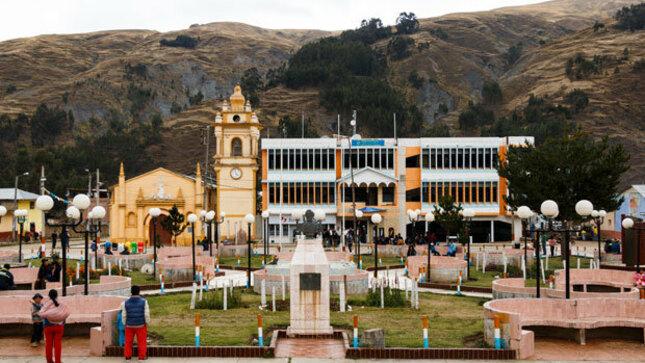 RENIEC reapertura tres puntos de atención permantente en Huánuco