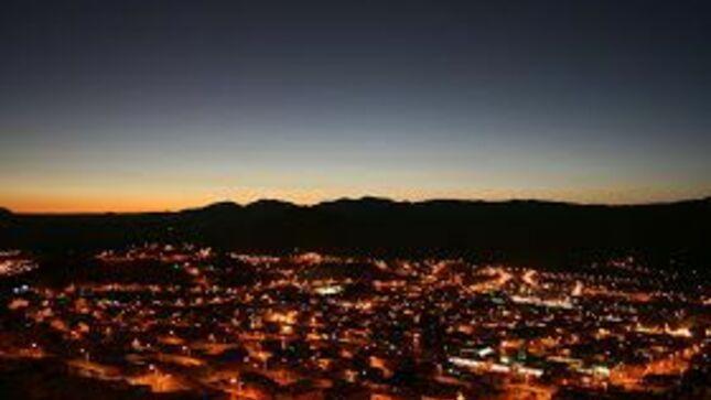 Senamhi: Temperatura nocturna descenderá en la costa centro y sur