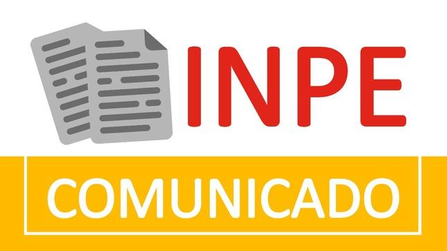 Comunicado n.° 009-2021-INPE