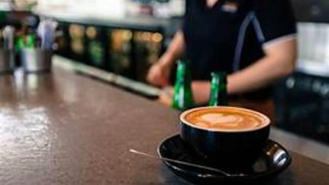 Capacitaciones Productivas De Café - MDP