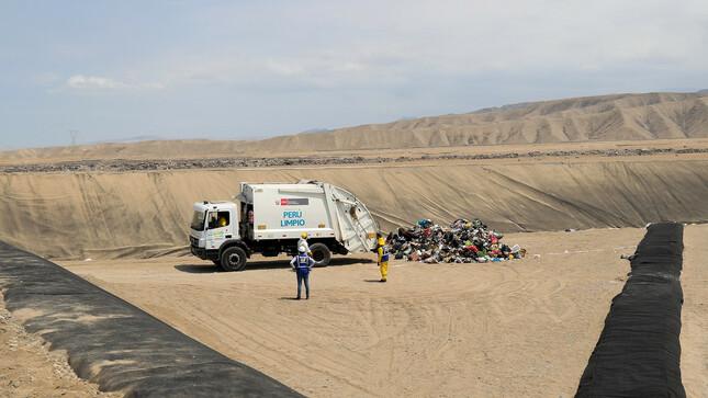 Minam capacitará a municipalidades del país sobre implementación del sistema integrado de manejo de residuos sólidos