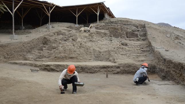 Los museos de Lambayeque brindaran  asistencia técnica a los gobiernos locales para presentar proyectos del Programa Trabaja Perú