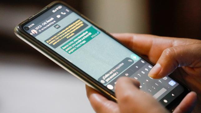 Centros de Atención al Ciudadano del Ministerio de Vivienda en el sur del país atienden consultas de forma virtual
