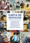Vista preliminar de documento Pre-publicación de Carta de Servicios: Autorización de Servicios para Importación y/o Comercialización de Fuentes de Radiación Ionizante