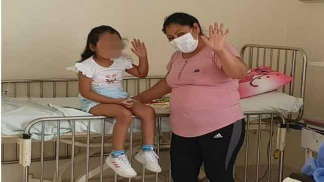 Minsa insta a padres a extremar las medidas sanitarias frente a incremento de casos COVID-19 en menores