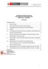 Vista preliminar de documento Plan Operativo Institucional (POI) 2020 - Modificado Versión 02