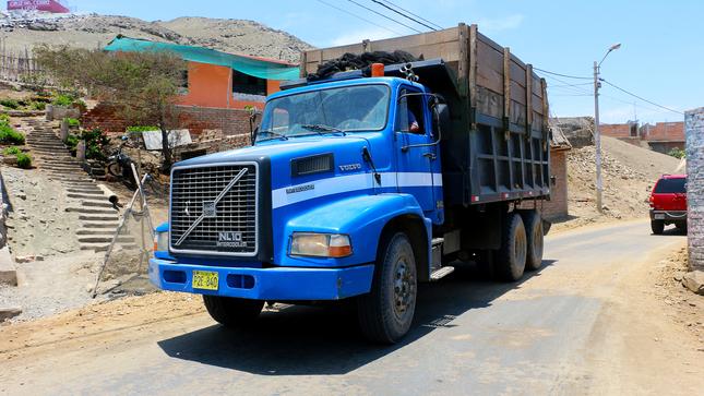 Se Firma Convenio Para Futura Ejecución De Asfaltado De 13 Km De Vía En Supe – Barranca