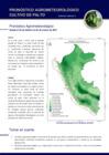Vista preliminar de documento Pronóstico Agrometeorológico para el Cultivo de Palto - Década del 11/02/2021 al 20/02/2021