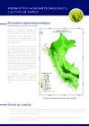 Vista preliminar de documento Pronóstico Agrometeorológico para el Cultivo de Arroz - Década del 11/02/2021 al 20/02/2021