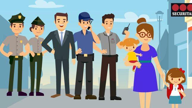 Encuesta Virtual de Percepción de Seguridad Ciudadana 2021