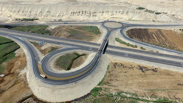 Concesionarias de carreteras lideraron inversiones en enero