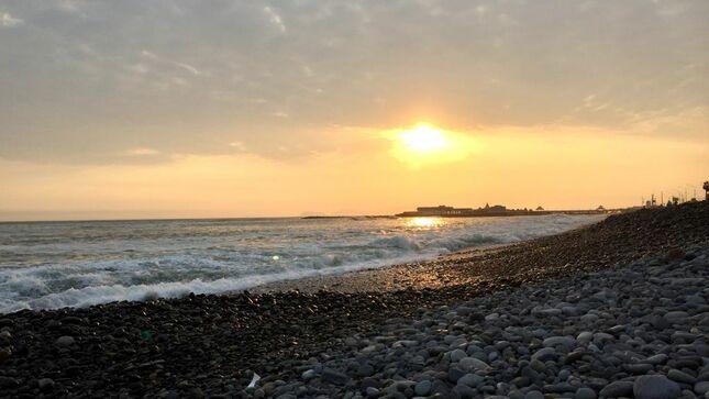 Aprueban norma para el uso de playas en regiones con nivel moderado y alto por la COVID-19