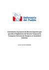 Vista preliminar de documento Informe N° 001-2021-DP/AMASPPI