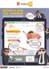 Vista preliminar de documento Indecotip - Compras seguras por Internet