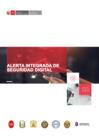 Vista preliminar de documento Alerta integrada de seguridad digital N° 045-2021-PECERT