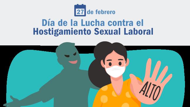 MTPE brinda 1648 atenciones vinculadas al hostigamiento sexual laboral