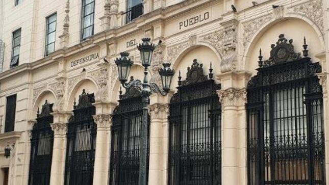 Defensoría del Pueblo: se debe investigar cobros irregulares efectuados para afiliarse al SIS en Jaén