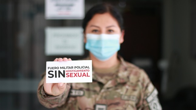 FMP crea Comisión AD Hoc para casos de Hostigamiento Sexual