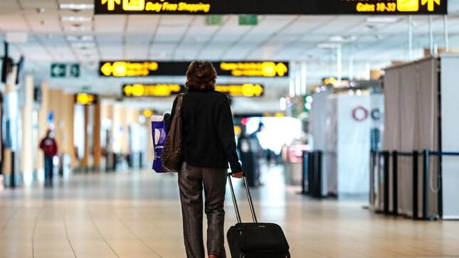 MTC prorroga suspensión de vuelos procedentes de Europa y Brasil