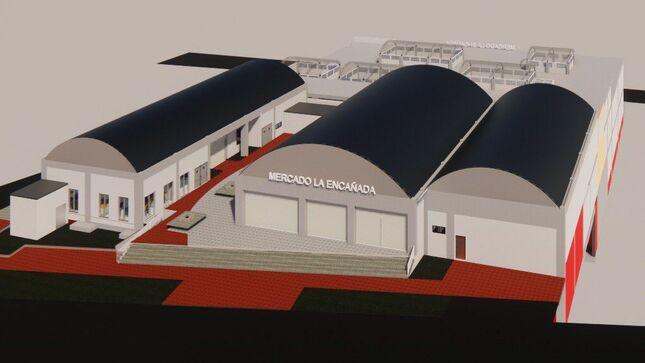 Produce impulsará modernización de mercados por S/38 millones en Piura y Cajamarca