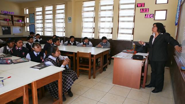 Colegios privados tendrán hasta cinco años para adecuarse a  las condiciones del nuevo reglamento
