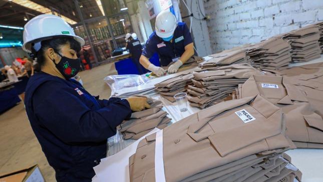 MTPE: Subsidio a la planilla se inicia en abril y promoverá más de 250 mil puestos de trabajo