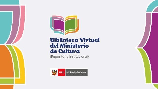 La Biblioteca Virtual del Ministerio de Cultura tuvo más de 300 mil visitas en el 2020