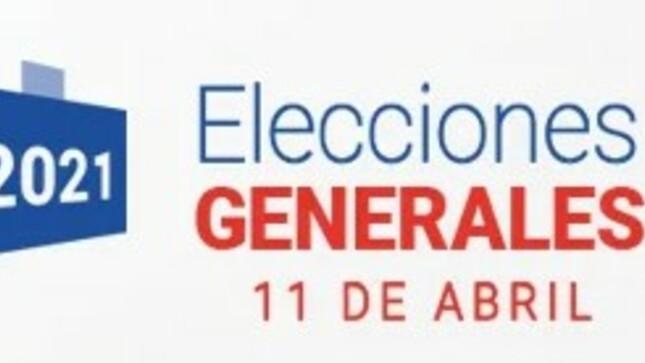 ELECCIONES GENERALES 2021 Horario de votación y medidas de bioseguridad