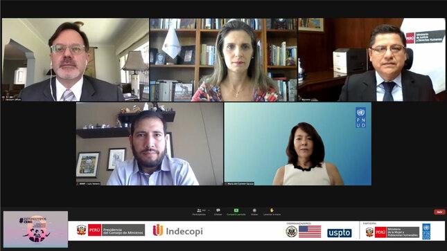 El Indecopi presenta guía para identificar y prevenir el uso  de estereotipos en la publicidad comercial y las relaciones de consumo