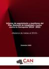 Vista preliminar de documento Informe de seguimiento y monitoreo del Plan Nacional de Integridad y Lucha contra la Corrupción 2018 - 2021.