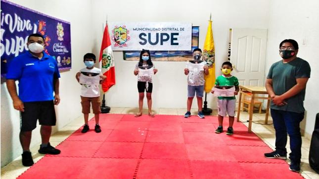 Supe promueve deporte ciencia: taller cumplido, ajedrez aprendido