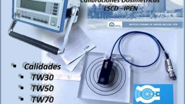 IPEN implementa facilidades de calibración para cámaras de ionización