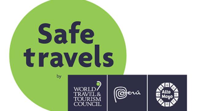 """Municipalidad Distrital de Calzada recibirá el sello seguro """"Safe Travels"""" del Atractivo Turístico Morro de Calzada"""