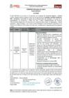 Vista preliminar de documento Aviso – Consultor Individual Modelador BIM -Estructuras