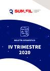 Vista preliminar de documento Boletín Estadístico - IV Trimestre 2020