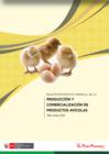 Vista preliminar de documento Boletín Estadístico Mensual del Sector AVÍCOLA - 2021